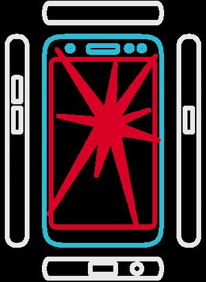 Galaxy A6+ SM-A605F - Display
