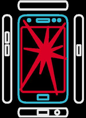 Galaxy J5 2016 SM-J510F - Display