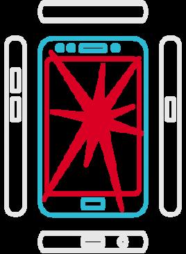 Galaxy A5 2017 - Display Austausch