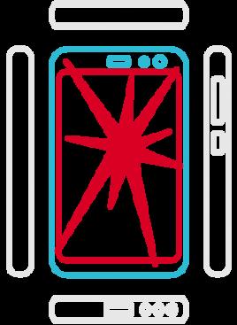 Huawei Mate 10 Pro - Display Austausch