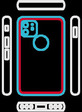 iPhone 11 - Backcoverwechseln