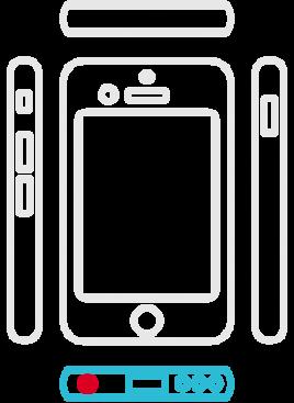 iPhone 6 Plus - Kopfhörerbuchse