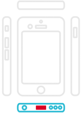 iPhone 6 Plus - Dock Connector