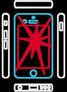iPhone 6 Plus - Displayreparatur