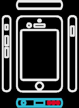iPhone 6 Plus - Mikrofon