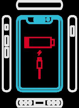 iPhone XS - Akkuaustausch
